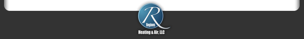 Regions Heating and Air LLC